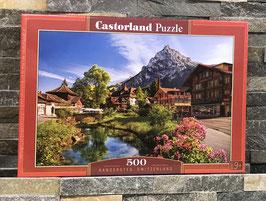 Kandersteg Schweiz