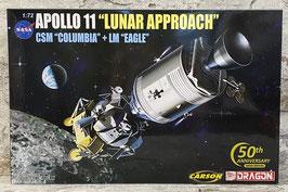 """Apollo 11 """"Lunar Approach"""""""