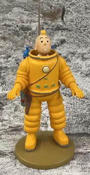 Tim Astronaut