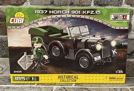1937 Horch 901 (KFZ.15)
