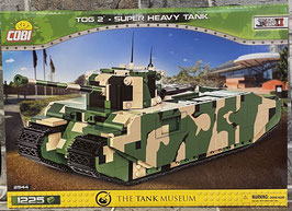 TOG II - Super Heavy Tank