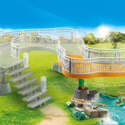 70348 Erweiterungsset Erlebnis-Zoo