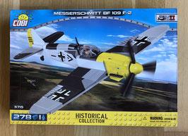 DLW  Messerschmitt BF 109 F-2