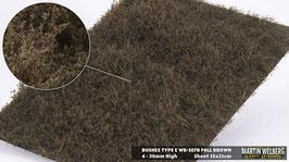 WB-SEFB fall Brown Stck. 15x21cm 4-30mm Hoch