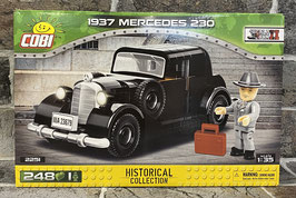 1937 Mercedes 230