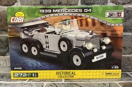 1939 Mercedes G4