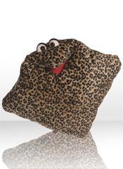 Kissen Leopard W539
