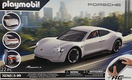 70765 Porsche Mission E