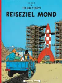 """""""Reiseziel Mond"""""""