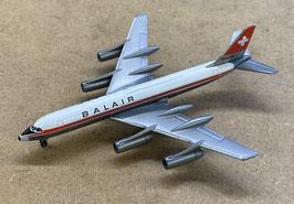 Balair Convair CV-990