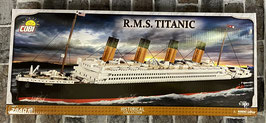 R.M.S. Titanik