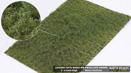 Weeds WB-PW243 late Summer jeweils Stck. 15x21cm und 2-4.5mm Hoch