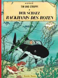 """Der Schatz Rackhams des Roten"""