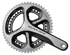 Kurbelgarn. Dura-Ace 9000 172,5mm, 39-53