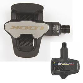 Pedal LOOK KEO Blade Carbon CroMo 12