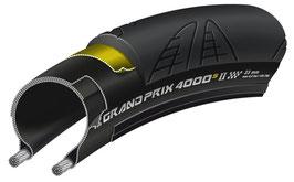 Grand Prix 4000 S II 700x25C
