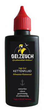 Kettenfluid Atlantic Oelzeuch 50ml