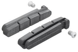 Bremsschuhe Gummi R55C+1