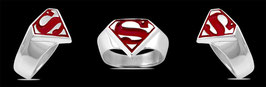 Anillo Superman - Logo