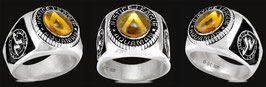 Anillo Aquaman Justice League
