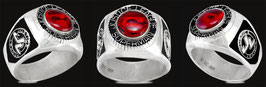Anillo Superman - Justice League