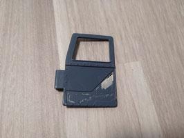Bulldoze Fahrertür ohne Sticker