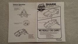 Shark (Custom Produkt)