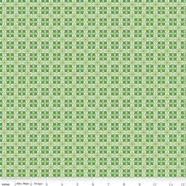 modern minis grün