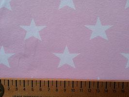 grosse Sterne rosa