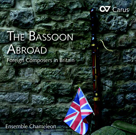 The Bassoon Abroad