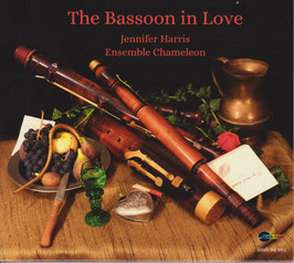 The Bassoon in Love