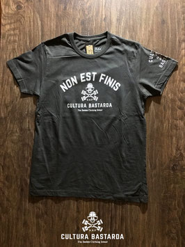 "Camiseta ""N.E.F"" Gris"