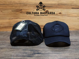 "Gorra ""BLACK OUT"""