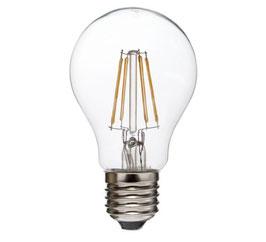 Ampoule E27 - A60 Filament