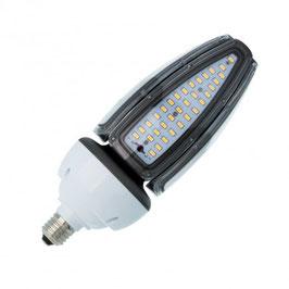 Ampoule LED Éclairage Publique E27 40W IP65