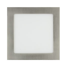 Square Panel Alu ou Noir