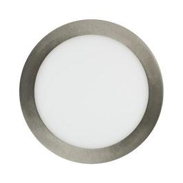 Round Panel Alu ou Noir