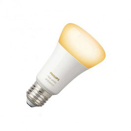 Ampoule LED Philips E27 HUE Ambiance 9.5W