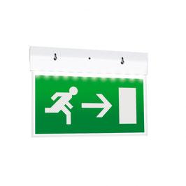 Panneau signalisation secours