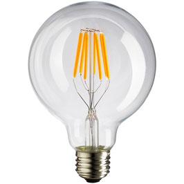 Ampoule E27 - Globe Filament