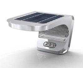 Applique solaire autonome