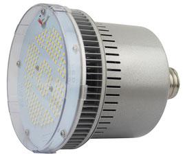 Ampoule E40 pour cloche industrielle