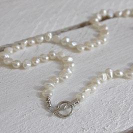 Perlenwechselkette wild