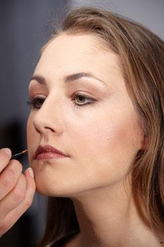 Make-up Schule