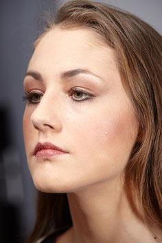 Abend Make-up für 2