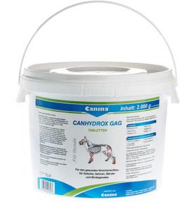 Canhydrox GAG für große Rassen ab der 8 Woche