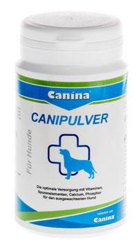 Canipulver, der Allroundversorger- Mineralien, Spurenelemente, Vitamine...