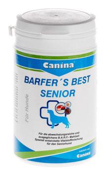 Barfers Best Senior