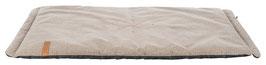 Be Nordic Liegematte 100x70cm sand