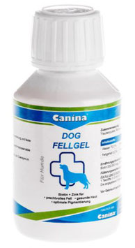 Canina Dog Fellgel